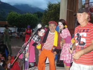 Circo-Show